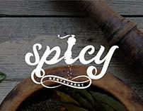 SPICY-Brand Design