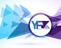 Yeditepe University Futurism Club Branding