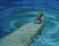 Animation Portfolio 2016