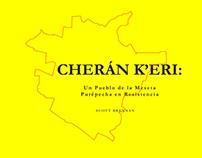 CHERÁN KÉRI