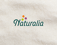 "Naturalia di Eridania - ""The new sweet experience"""