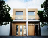 Proyectos residenciales