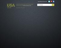BrandUSA Design Extensions (2014)