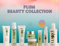 Beauty Product Social Media Marketing Banner Design