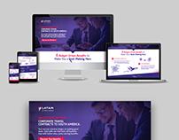 eDM & Infographic Design