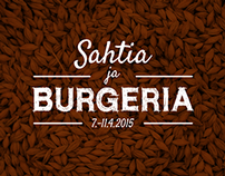 Latva Bar – Sahtia & Burgeria