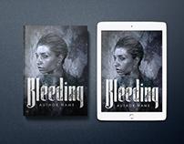 Premade Book Covers - I