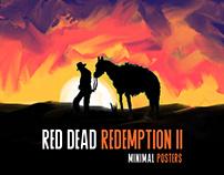 Red Dead Redemption 2 | Artwork