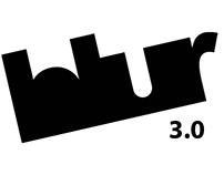 blur Group 3.0 Redesign, London, UK