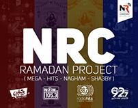 Nile Radio Ramadan Programs Identity ( 2019 )