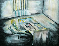 Barred Room