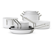 Eva Solo - Trio cookware set