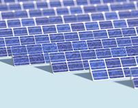 Kronos Solar - Zonnepanelen aan de Lingewal
