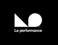 Le Performance — Compagnie Rêvolution