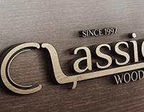 CLASSIC WOOD _LOGO