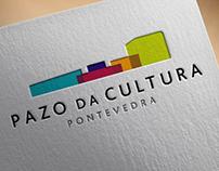 Branding Pazo da Cultura