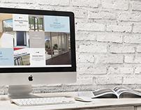 Dutemann Interior Design Web Design