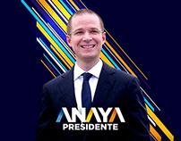 Ricardo Anaya Presidente