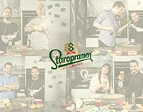 Staropramen - ChefXperience II