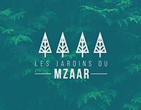 Les Jardins Du Mzaar