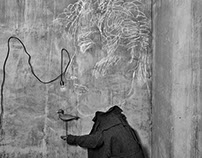 another outland-salute to Roger Ballen