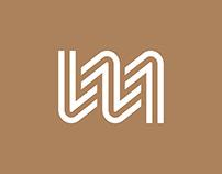 Mérimée - Naming & Brand identity