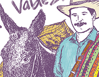 Juan Valdez / COLORS