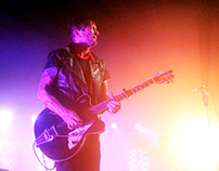 Butch Walker - August 19, 2016