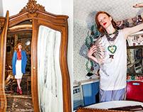[FASHION] Hair&Make up : Delphine Goichon - WAD