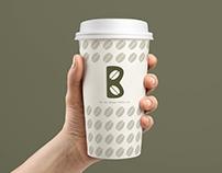 Better Beans Branding Project