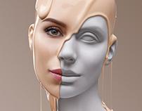 Digital Branding: Intelligent Beauty
