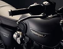 KEEPINMIND FOTOGRAFÍA - Triumph Cali