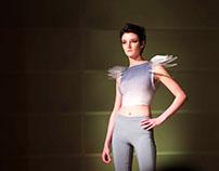 2017 Benefit Fashion Show, PIQUE