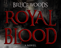 Royal Blood - Book Cover
