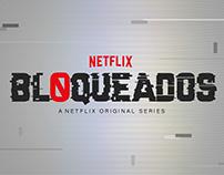 Netflix - Bloqueados
