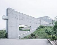 NISHIDA KITARO Museum of Philosophy / 西田几多郎纪念哲学馆