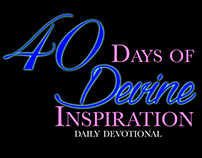 40 Days of Devine Inspiration