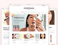 Cocomauku le blog beauté & lifestyle