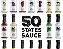50 States Sauce