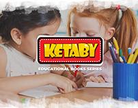 KETABY...Educational books series.
