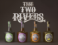Elmwood 2016: The Two Rivers Non Alcoholic Bitters.
