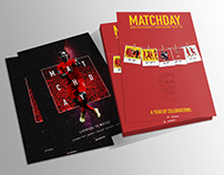 LFC Matchday Entries.