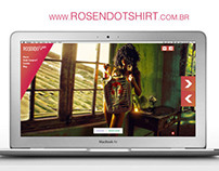 Rosendo T-shirt