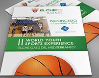 Dossier Basket ECF