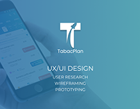 Personal/Project Management App UX Research