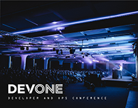 DevOne Conference 2019