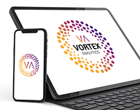 LOGO - Vortex Analytics