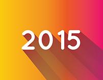 Proyectos 2015 · JohiVarenius ·
