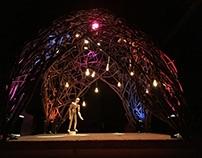 Work in Progress - Music Festival Stage