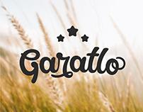 Garatlo I free script font